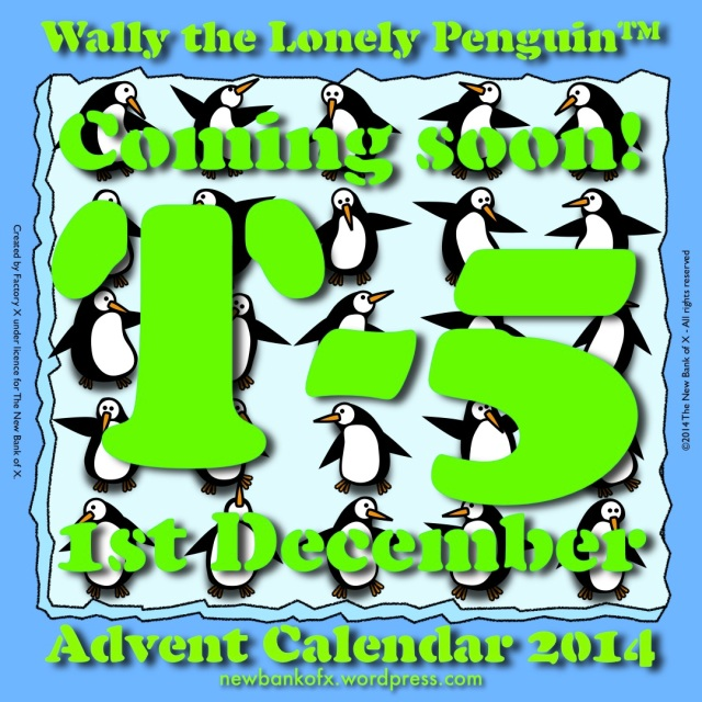 Wally the lonely penguin - countdown.001
